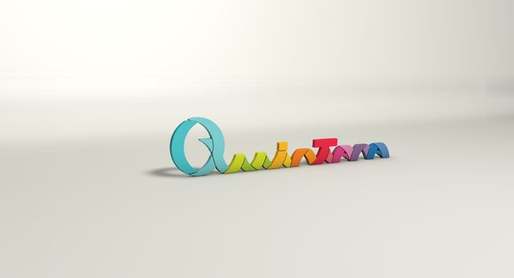 """Logotipo """"Quintana Comunicación"""""""