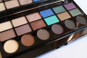 makeup revolution, makeup revolution palette, makeup revolution review, makeup revolution salvation palette review, cheap makeup, best brand makeup, eyeshadow review