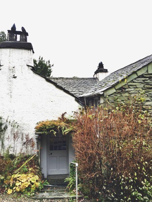On the Road: Lake District & York | Aspiring Kennedy