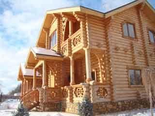 https://lglive.ru/stroim-dom-vidy-domov-iz-brevna/ ...Существует несколько разновидностей таких домов, отличающихся по типу обработки древесного материала и по приему сборки сруба. Строить дома из бревна под ключ – задача не настолько...