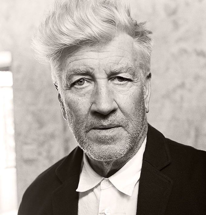 David Lynch: between Two Worlds Goma