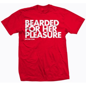 I've been thinking a lot about beards lately, actually... http://fab.com/m6su0o