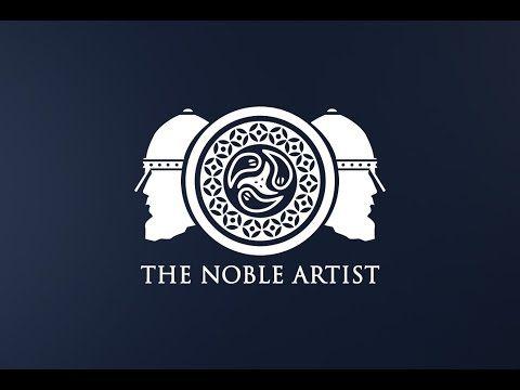 The Noble Artist Showreel