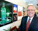 Pinnacle Vodka Sells to Jim Beam Inc.  $600 Million Sale price includes Calico Jack Rums and Pinnacle Gin too.