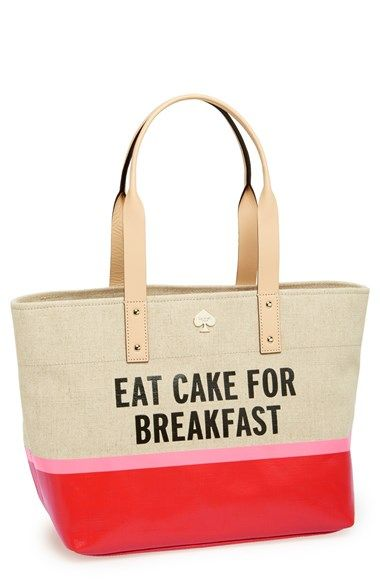 kate spade new york 'word to the wise - francis' tote available at #Nordstrom