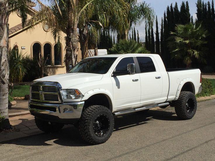 2012 Dodge Ram 3500 Diesel Laramie Longhorn Limted Edition