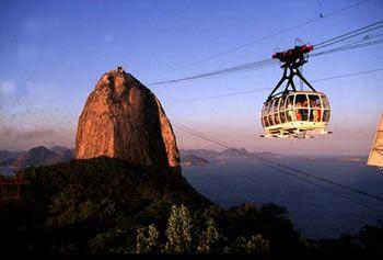 Sugar Loaf - Rio de Janeiro