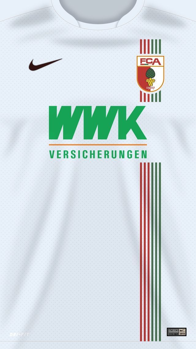 FC Augsburg of Germany wallpaper.