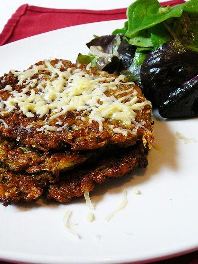 Cukkinis lepcsánka recept | Rita konyhája - receptek