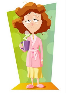 MS fatigue - multiple sclerosis -- There are days!!!
