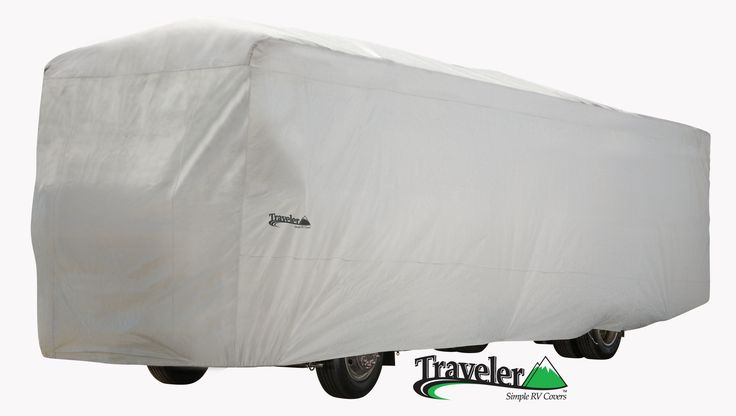 Traveler Series Class A RV Cover