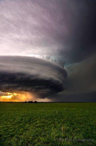 Supercell, Howard, Kansas