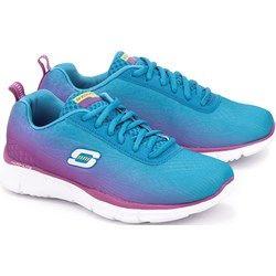 Buty sportowe damskie Skechers - MIVO