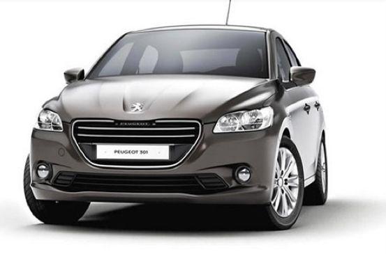 15 - Peugeot 301