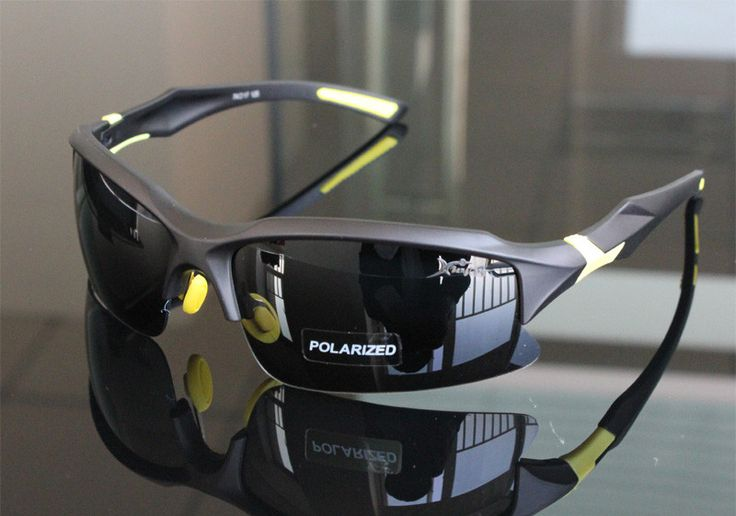 Professional Polarized Cycling Glasses Bike Bicycle Goggles Outdoor Sports…