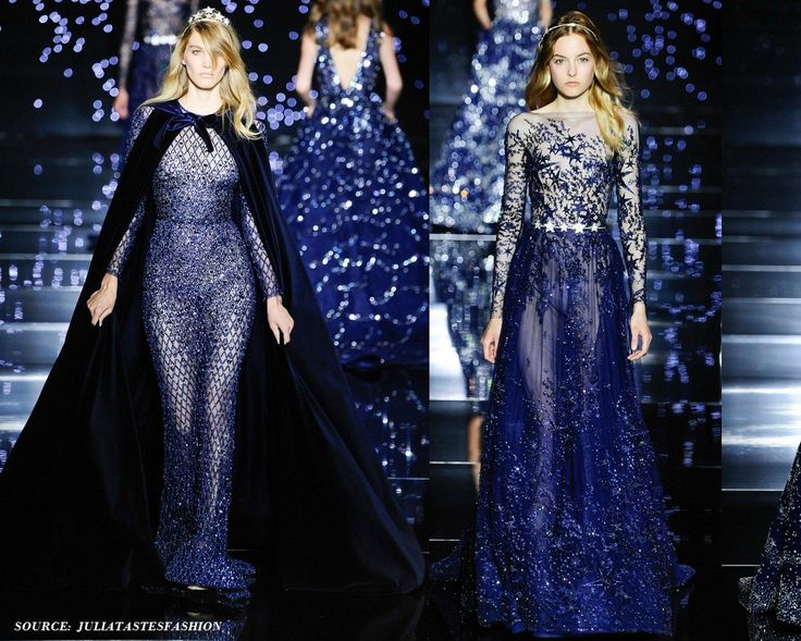 What you should know about Haute Couture