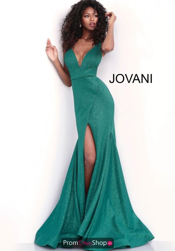434eb79d6bf3 Style 68665 is sure to make everyone stop and stare. This gown showcases a  gorgeous plunging v-neckline along with a sexy fitted ...