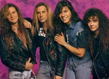 slaughter band - Google Search