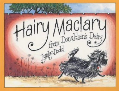 Hairy Maclary from Donaldson's Dairy Hairy Maclary and Friends: Amazon.co.uk: Lynley Dodd: Books