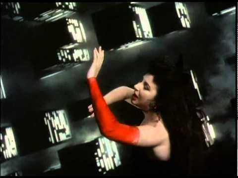 Kate Bush - Moments of Pleasure - Official Music Video - YouTube