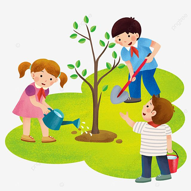 Gambar Teman Sekelas Menanam Pohon Bersama Untuk Kegiatan Ekstrakurikuler Teman Sekelas Ekstrakurikuler Kegiatan Png Transparan Clipart Dan File Psd Untuk Un In 2021 Trees To Plant Extra Curricular Activities Drawing For Kids