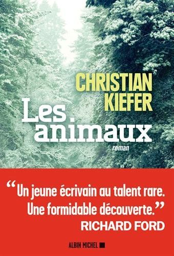 Les animaux / Christian Kiefer. R KIE