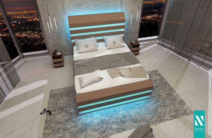 Rattan Set Lounge Matis 3 2 1 Modular Von Nativo M 246 Bel