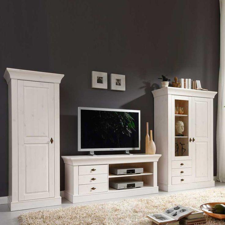 25 best wohnwand massiv ideas on pinterest dielenschrank massiv kleiner raum schlafzimmer. Black Bedroom Furniture Sets. Home Design Ideas