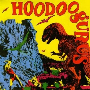 Stoneage Romeos - HooDoo Gurus