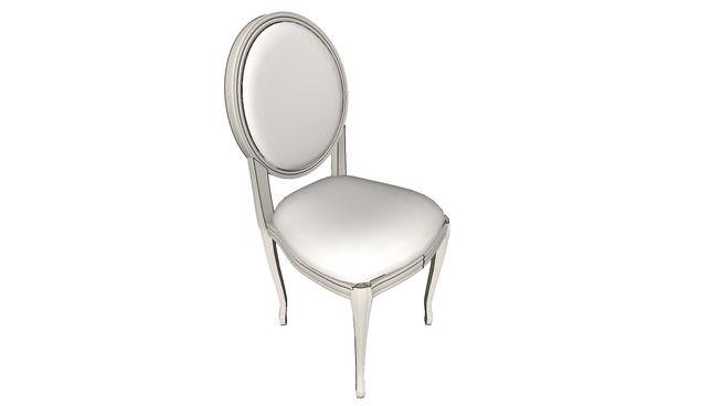 Chair / Cadeira - 3D Warehouse