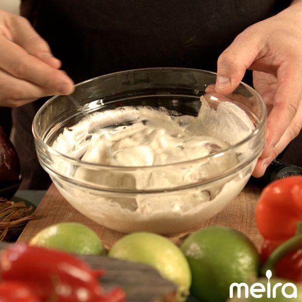 Intialainen jogurttimarinadi | Meira