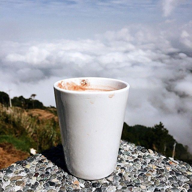 Cafe in the Sky