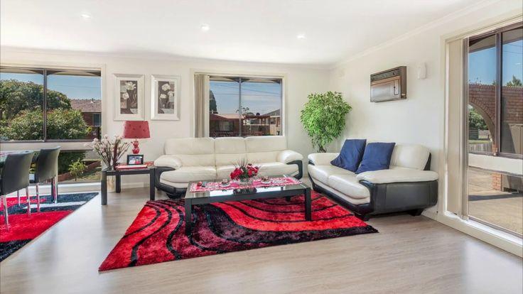 Roncon Real Estate Presents 19 Kanooka Drive, Corio