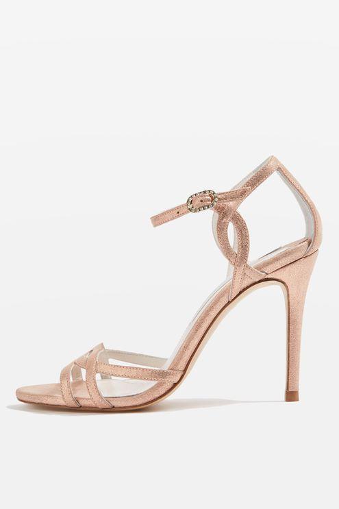 chaussures pour la mariée. 30 modèles colorés à retrouver sur le blog