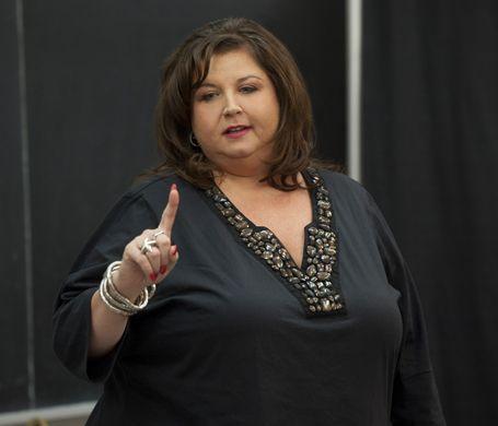 Dance Moms' Abby Lee Miller Scores New Lifetime Show