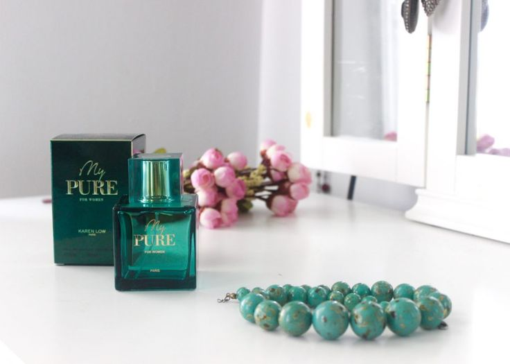 My Pure Evening Perfume by Fragrance Outlet