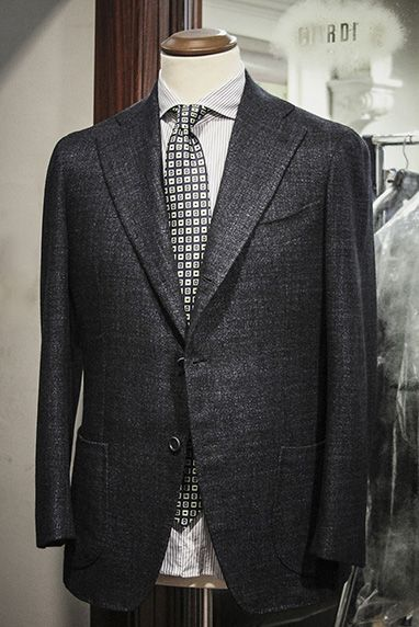 24 Best Sartoria Italiana images   Jackets, Fashion, Suit jacket