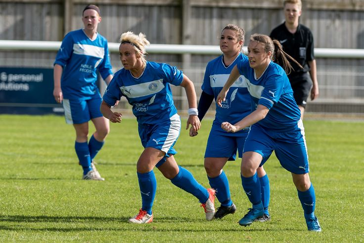 Penrith AFC Ladies 6 – 1 Leigh RMI Ladies http://www.cumbriacrack.com/wp-content/uploads/2016/09/Leigh-Wall-800x534.jpg Leigh started the day in 2nd place in the league table after 3 wins on the bounce however it was Penrith who started the game in barnstorming fashion    http://www.cumbriacrack.com/2016/09/26/penrith-afc-ladies-6-1-leigh-rmi-ladies/