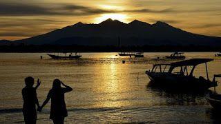 Wisata Kulinere: Indonesia 'Beri Kehangatan' bagi Turis Swedia di M...