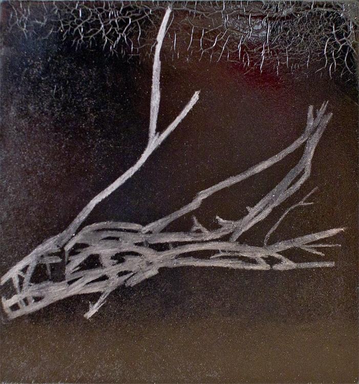 Dessin Cara Déry/2012  #art#drawing