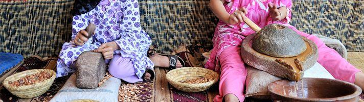 Arganolie Zorgt Voor Empowerment Van Berbertvrouwen! Ontdek Wat U Kunt Doen Om Hieraan Bij Te Dragen.