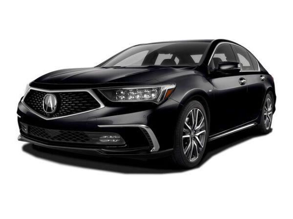 2020 Acura Rlx Black In 2020 Acura Acura Cars Black