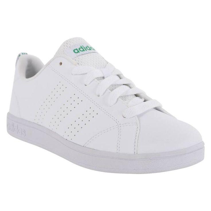 34,99€ - SDR Chaussures sports de raquette - ADIDAS ADVANTAGE CLEAN JR…