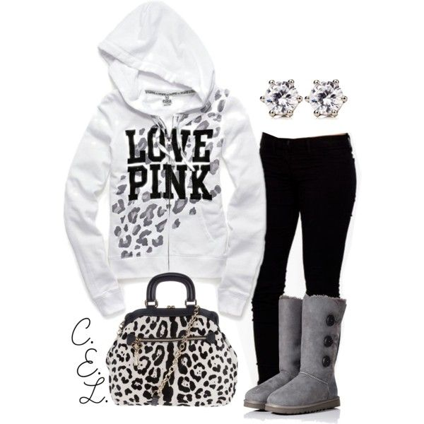 Untitled #235, created by sweetlikecandycane on Polyvore