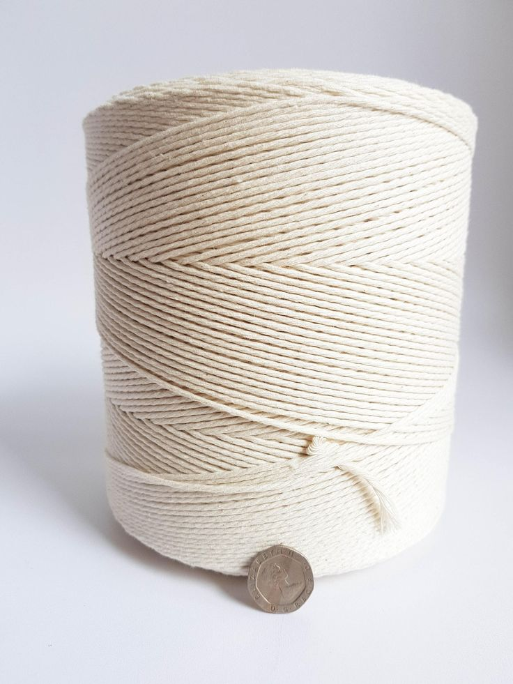 25 great ideas about cotton rope on pinterest white for Rope projects