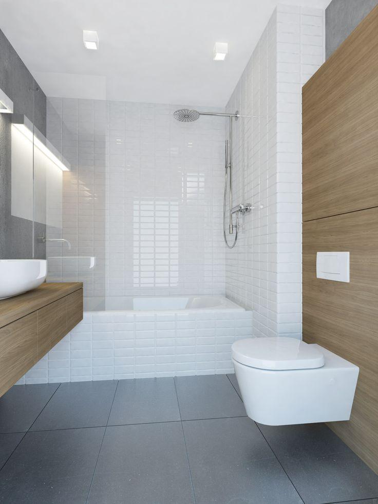 Aranżacja łazienki |by Edyta Stań