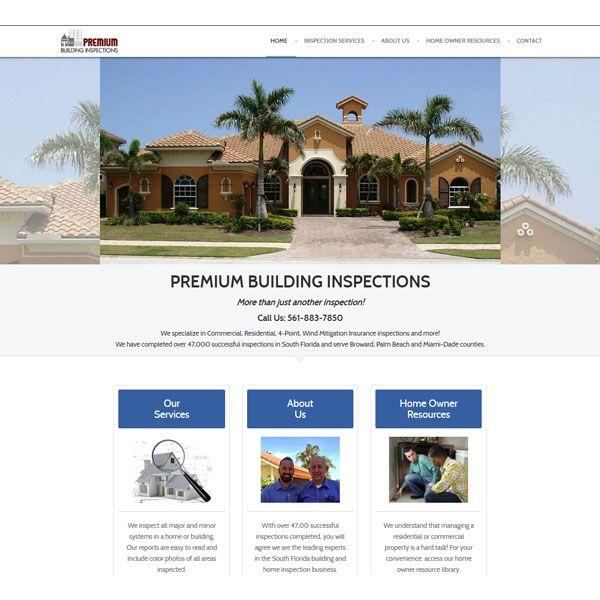 Premium Building Inspections