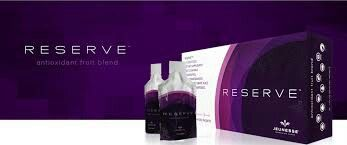 Repair your DNA, Loose weight, llok young and stay healthy with Reserve