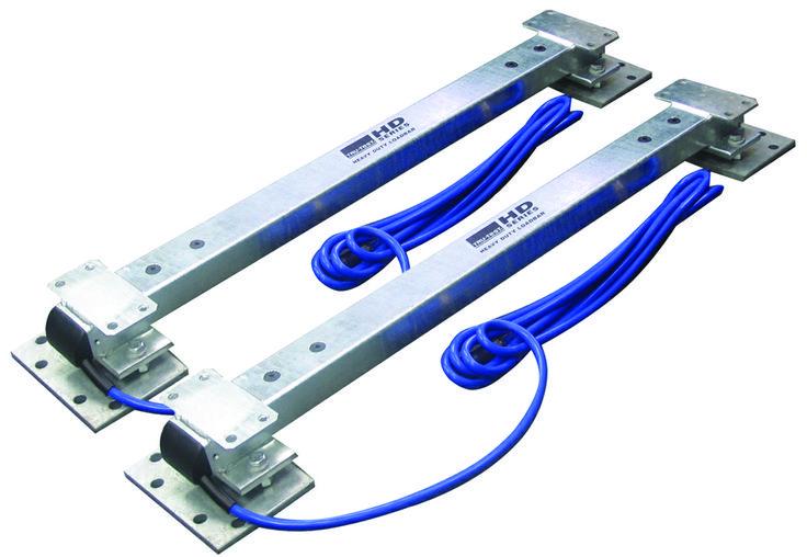 Tru-Test HD800 Heavy Duty Load Bars
