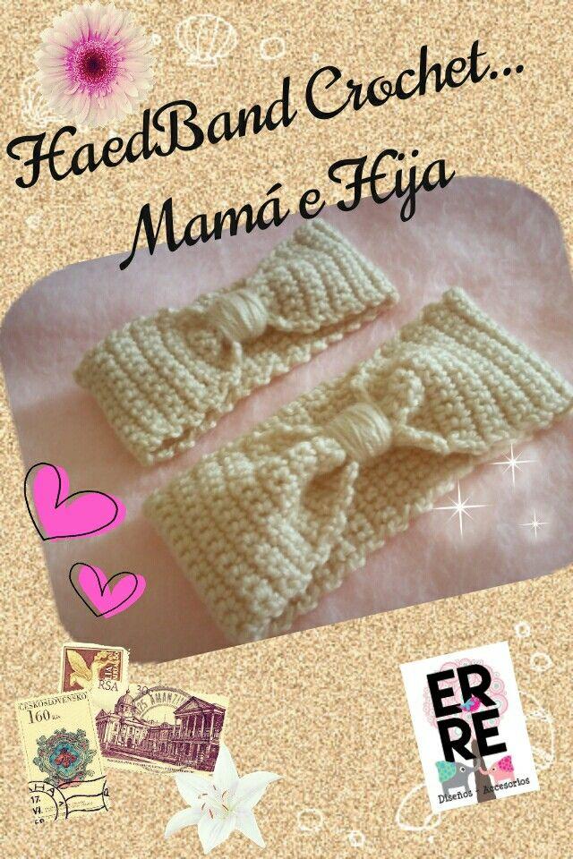 Banda crochet